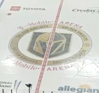 VGK Loses Third Straight In First Game Back From Break
